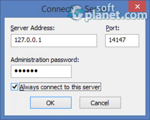 FileZilla Server beta 0.9.50