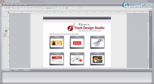 Flash Design Studio 3.0