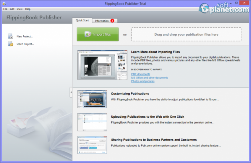 FlippingBook Publisher 2.5.28
