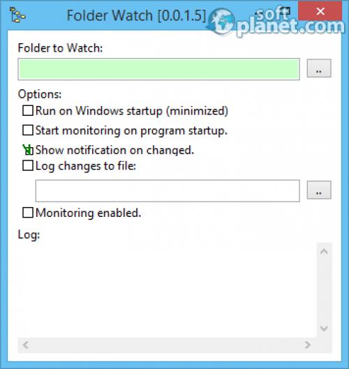 Folder Watch 0.0.1.5
