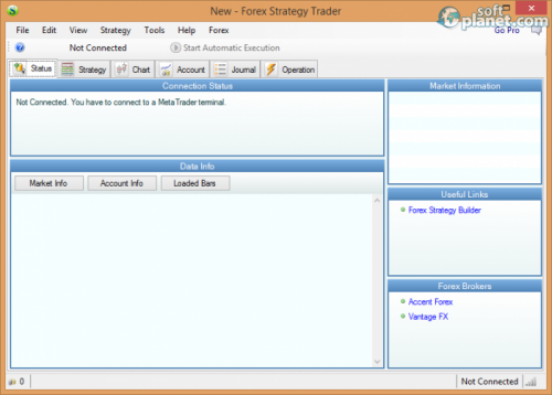 Forex Strategy Trader 3.2.3.0