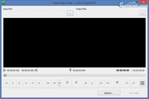 Free Video Dub 2.0.21.827