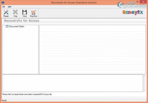 Freeware Compact Access Database 11.09
