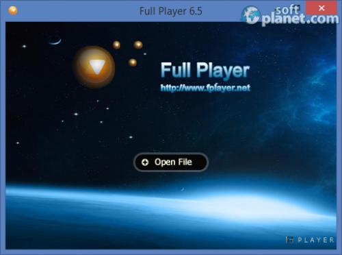 Full Player 6.2