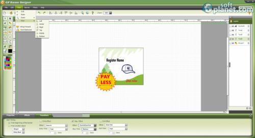 GIF Banner Designer 5.0
