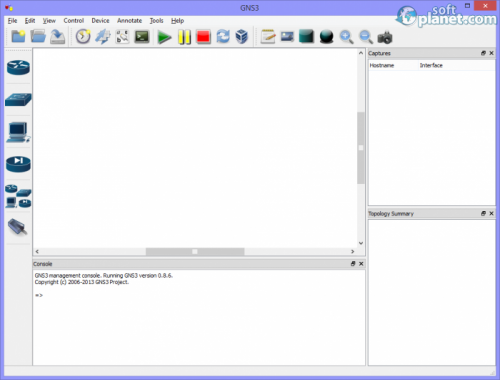 GNS3 1.2.3