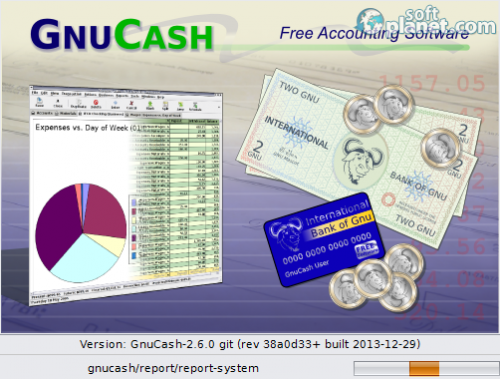 GNUCash 2.6.0