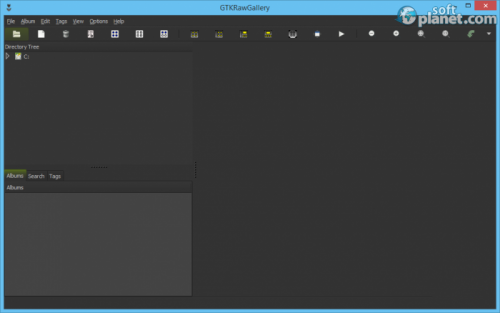 GTKRawGallery Portable 0.9.9 Alpha