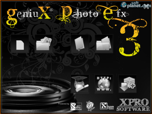 GeniuX Photo EFX 3.20.215 Unteste