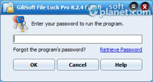 Gili File Lock Pro 8.4.0