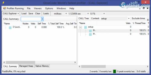 GlowCode 9.2 Build 3004