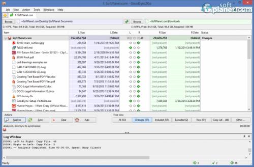 GoodSync2Go 9.9.17.6