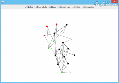 GraphVisu 1.0