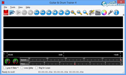 Guitar and Drum Trainer 4.0 RC1