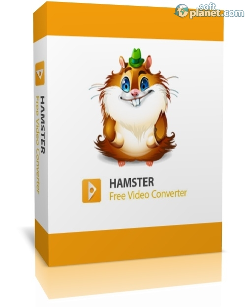 Hamster Free Video Converter 2.5.8.11