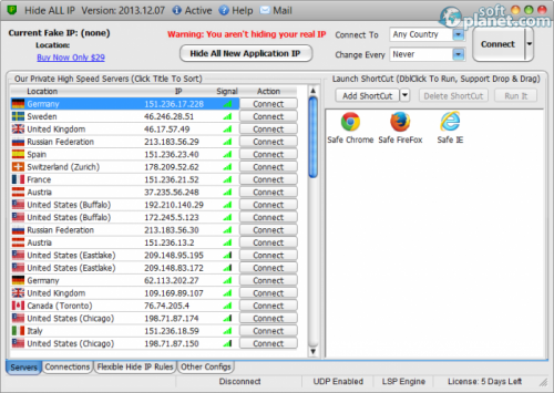 Hide ALL IP 2013.12.07