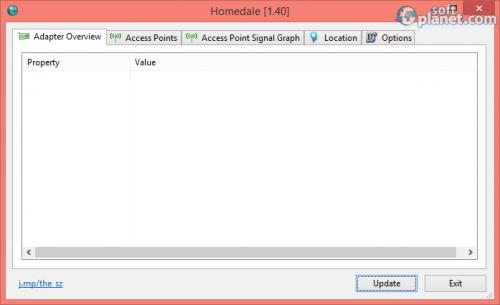 Homedale 1.40