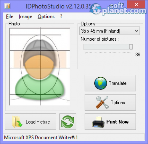 IDPhotoStudio 2.12.0.35