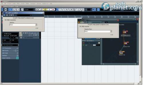 IPC MIDI 1.0