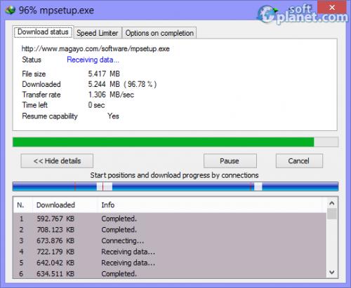 Internet Download Manager 6.23