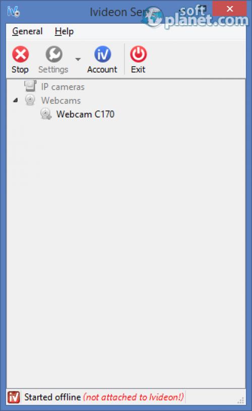 Ivideon Server 3.4.5.78
