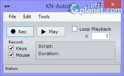 KN-Autotask 1.2.6