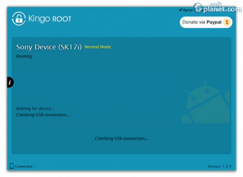 KingoRoot - The Best One Click Android Root Apk for Free