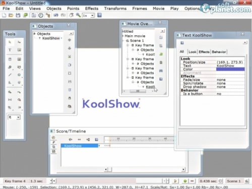 KoolShow 1.4.0