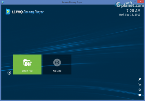Leawo Blu-Ray Player 1.8.7.0