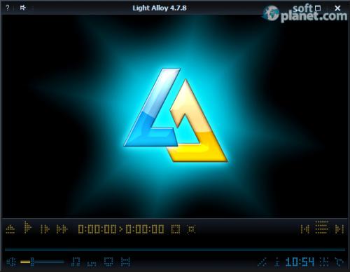 Light Alloy Portable 4.7.8 Build 1196