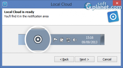 Local Cloud 1.1