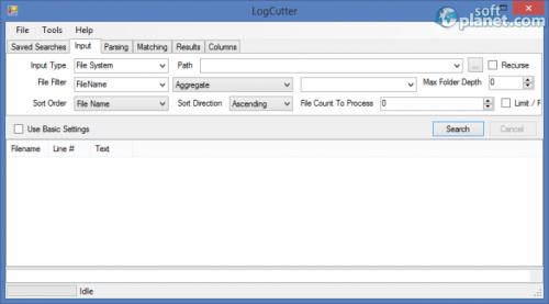 LogCutter 2.9.0.1