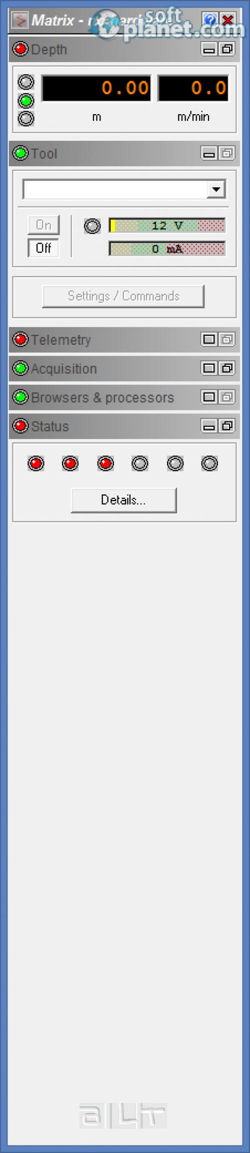 Logger Suite 11.1