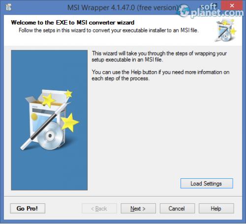 MSI Wrapper 4.1.47.0