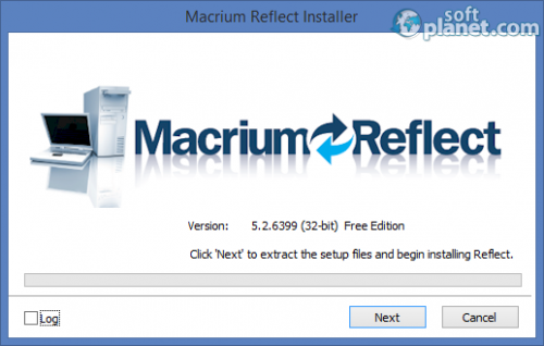 Macrium Reflect Free Edition 5.3.7220