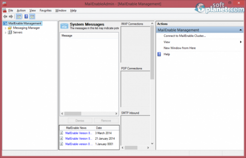 MailEnable Enterprise Premium 8.03
