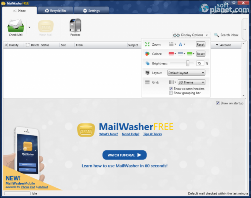 MailWasher Free 7.2.0