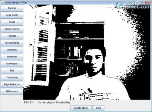 Marvin - Image Processing Framework 1.5.0