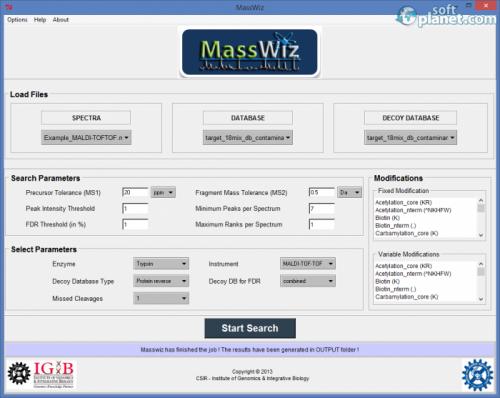 MassWiz 1.7.4.2