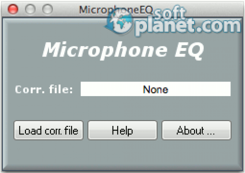 MathAudio Microphone EQ VST 1.5.4