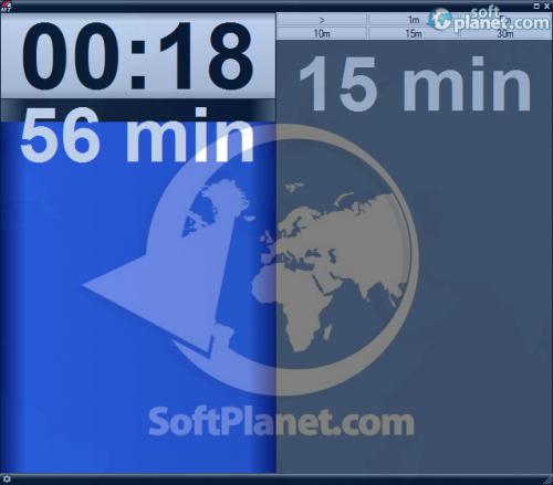 Meeting Timer Pro 1.6.4