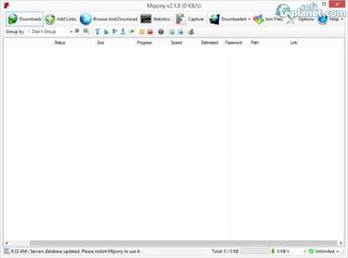 MiPony 2.2.3