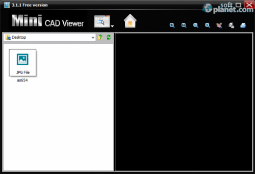 Mini CAD Viewer 3.1.1