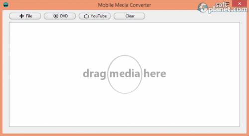 Mobile Media Converter 1.8.3