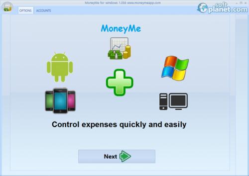 MoneyMe 1.056