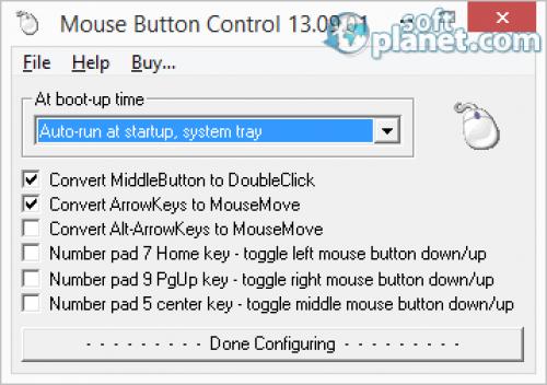 Mouse Button Control 2.6.2