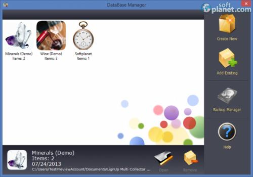 Multi Collector 5.0.3