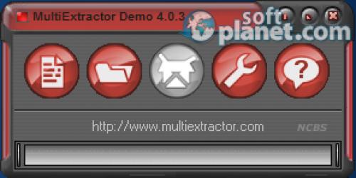MultiExtractor 4.0.3