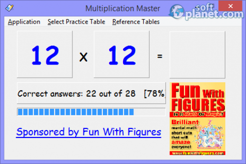 Multiplication Master 1.1