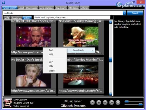 MusicTuner 8.0.1.6